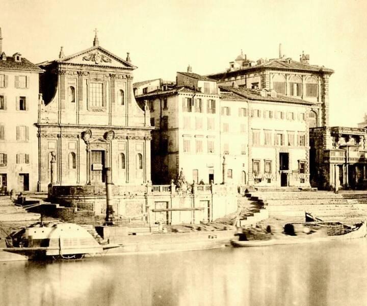 PGV Camilliani Roma